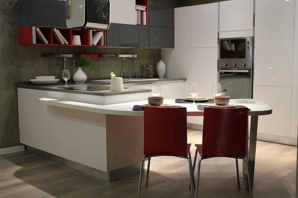 Comment avoir une cuisine moderne et tendance ?