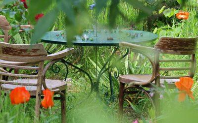 Bien choisir son mobilier de jardin : Comment s'y prendre correctement ?