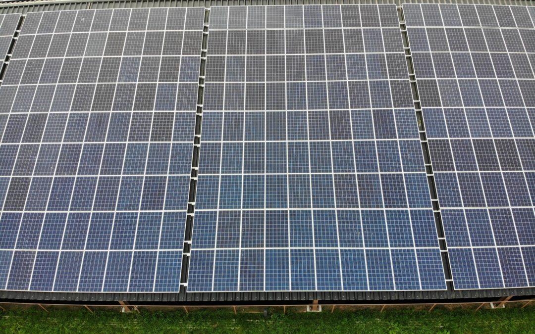 Quelles sont les aides gouvernementales pour l'achat de panneaux solaires ?