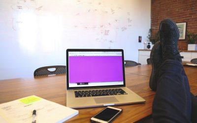 L'utilisation de la technologie au sein d'une entreprise, un facteur positif